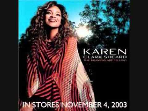 Karen Clark Sheard We Acknowledge You Instrumental
