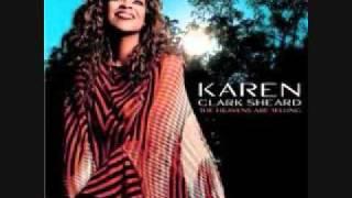Karen Clark Sheard We Acknowledge You Instrumental
