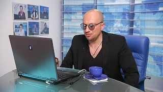 Дмитрий Нагиев отвечает на вопрос Эрика Салахова