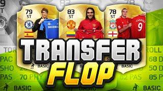 fifa 16 the worst transfers in football history