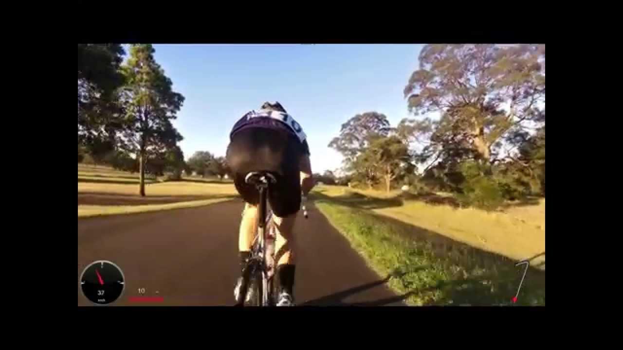 Park Bikes Racing