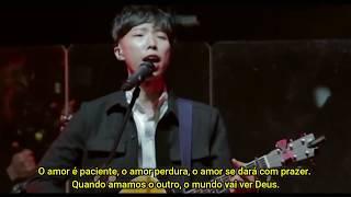 Baixar J-us legendado Música Cristã Coreana - Kpop