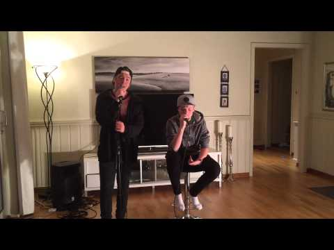 Craig David ft. sting - Rise And Fall (2Boys Cover)