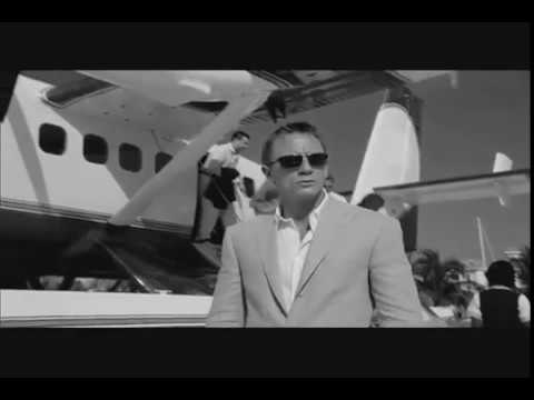 CASINO ROYALE - FIRST FULL TRAILER