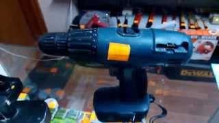 Шуруповерт аккумуляторный Einhell AS 18-2 GA за 299 грн.(Шуруповерт аккумуляторный Einhell AS 18-2 GA в хорошем состоянии. Цена: 299 грн. Сайт: http://prof-master.net/ Доставка по всей..., 2015-01-03T14:13:02.000Z)