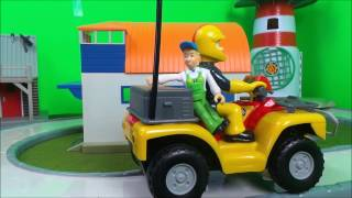 Feuerwehrmann Fireman Sam - Compilation Video In English