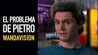El Problema de Pietro en WandaVision