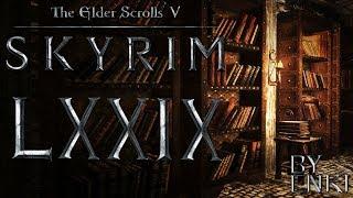 Z nosem w księgach | TES V: Skyrim #79