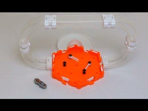 HexBug Nano V2 - Gravity Loop - Hands on detailed review - Great Starter set + expansion options