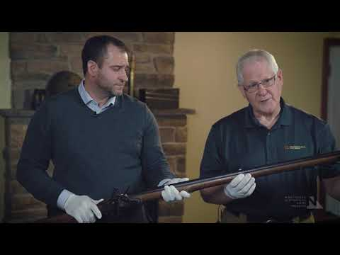 The Brown Bess - National Historical Arms Museum
