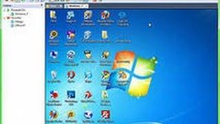 Перенос компьютера из физической среды в виртуальную, Paragon Virtual Manager