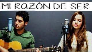Banda MS - Mi Razón De Ser (Cover Octubre Doce)