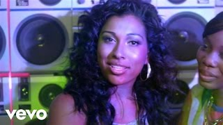 Melanie Fiona - Change The Record ft. B.o.B