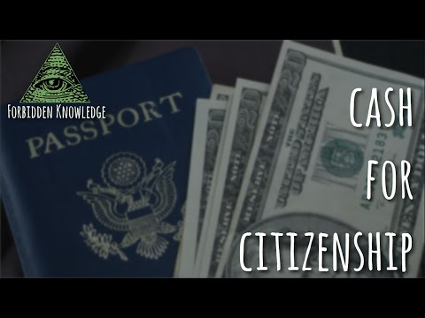 Top 5 Countries that exchange Cash for Citizenship - Forbidden Knowledge