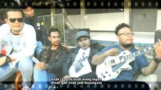 Download Lagu Enak ra enak (Heribont & GG Band) versi Punk Rock mp3