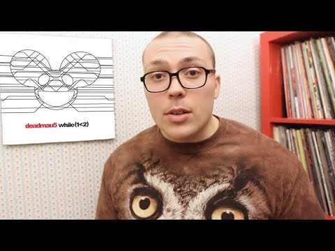 Anthony Fantano's (The Needledrop) Top Canadian Albums of 2014   JUNO TV