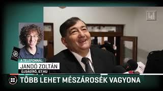 Az eddig becsültnél jóval gazdagabb lehet Mészáros Lőrinc és családja 19-11-19