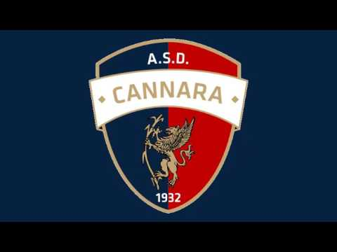 Inno Cannara Calcio - ASD Cannara Anthem