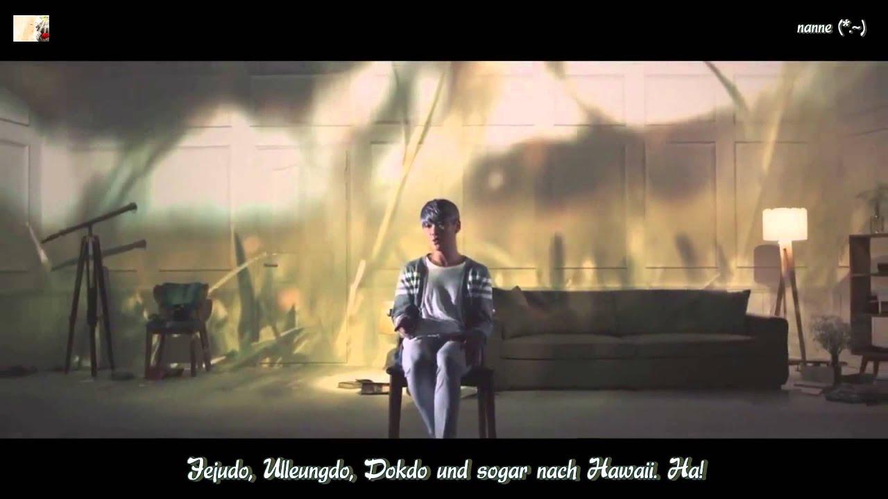 Ra.D (라디) - As Always (그렇게) MV HD k-pop [german sub] #1