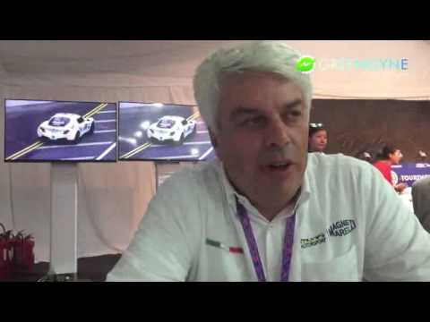GREENGYNE Interview: Roberto Dalla (Magneti Marelli)