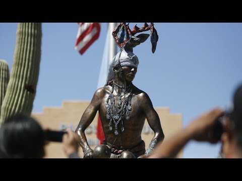 Addiction And Recovery - A Pascua Yaqui Tribal Member's Perspective