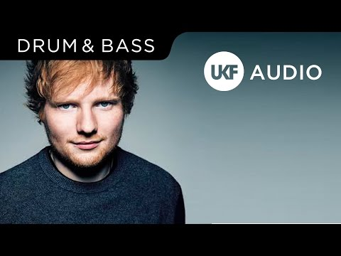 Ed Sheeran - Don't (Netsky Remix)