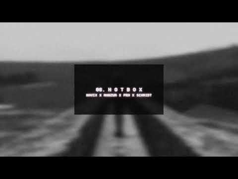 NAVIX - HOTBOX (X MANZUR X PRH X SCHMIDT) | AUDIO