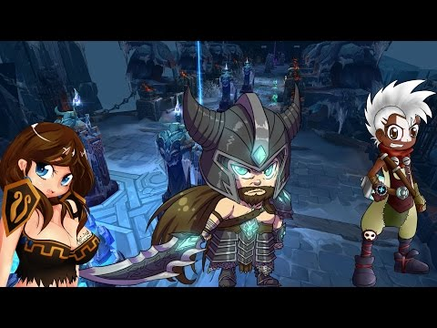 LoL ARAM c/ J y Ass P. : La Señora de la batalla OP (Sivir)