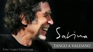PENULTIMO TREN & TANGO A VALDANO EN VIVO CON CHARLY GARCIA AL PIANO: JOAQUIN SABINA