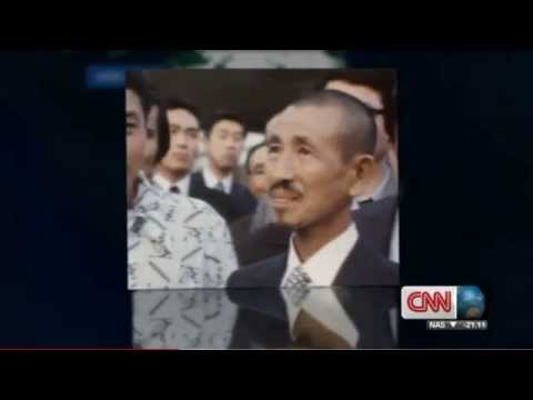 Japanese soldier who long refused to surrender, dies at 91