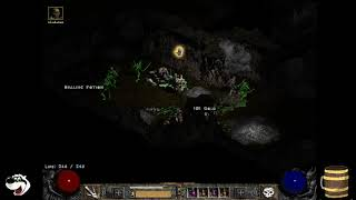 Diablo II: Lord of Destruction Livestream Full Game - Mark Tucker