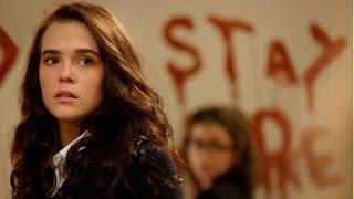 THE MOVIE ADDICT REVIEWS Vampire Academy (2014)