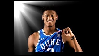 Cam Reddish 2019 Top Highlights Unstoppable