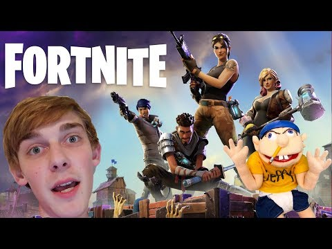 LOGAN\'S 1st FORTNITE WIN!! (Live Stream)