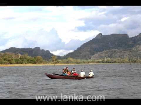 Amaya Lake, Dambulla, Sri Lanka
