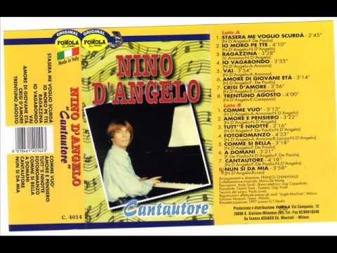 Nino D'Angelo - A domani (1986)