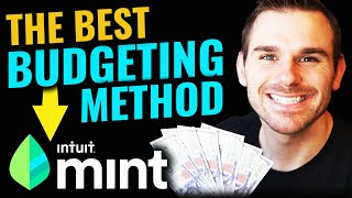 How to Budget with Mint.com [Best Hands Off Budgeting Method Tutorial]