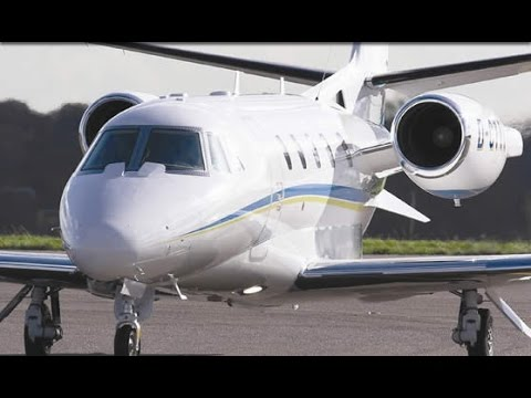 Mid Size Jet Charter