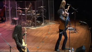 "Alice in Chains - ""I Stay Away"" Benaroya Hall, Seattle, WA, Nov 2. 2007"