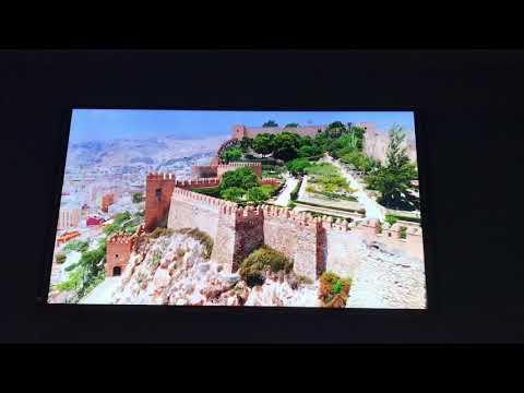 Almería promotiefilm van de stad - e-reisgids Cabo de Gata/Costa de Almería