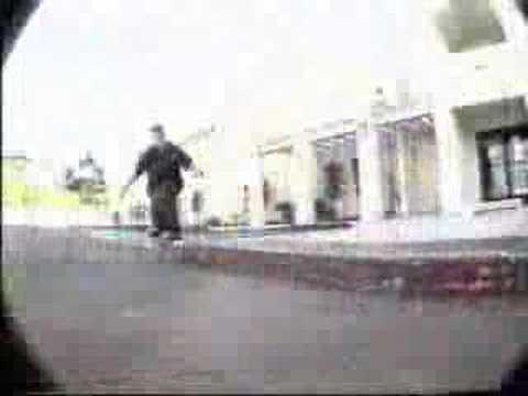 Rodney Mullen I Like Skateboarding