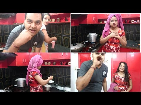 Life Threatening Mistake of My Life||Hubby's Prank /Quick Breakfast