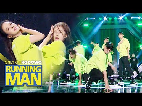 """Boom and Just Blow"" by Running Man Members [Running Man Ep 469]"