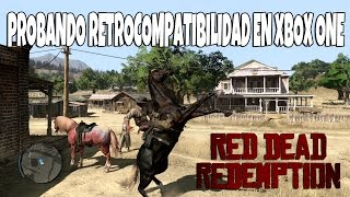 Vídeo Red Dead Redemption