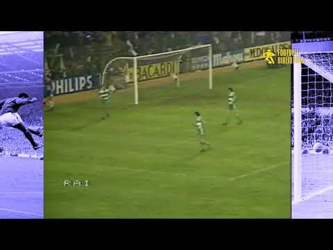 Real Madrid - Rapid Wien 0-0 | UEFA Cup | 09.12.1981