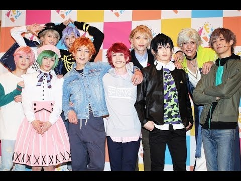 MANKAI STAGE『A3!』~SPRING & SUMMER 2018~囲み会見| エンタステージ