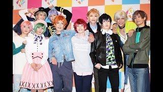 MANKAI STAGE縲拶3!縲擾ス朶PRING & SUMMER 2018�ス槫峇縺ソ莨夊ヲ�    繧ィ繝ウ繧ソ繧ケ繝�繝シ繧ク