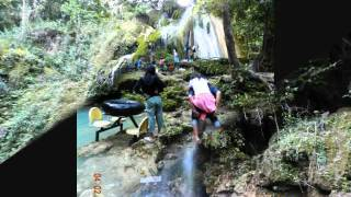 Daranak Falls and Batlag Falls at Tanay, Rizal  ( Feb 4 2012 )