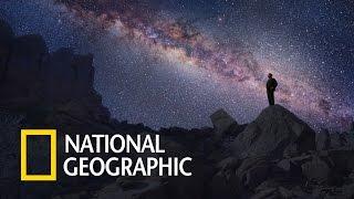 Oglądaj KOSMOS w niedziele o 22:00 na National Geographic Channel!