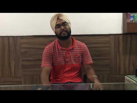 Student Visa Canada- Navjot Singh Dev (College of the Rockies, BC)-AmCan immigration